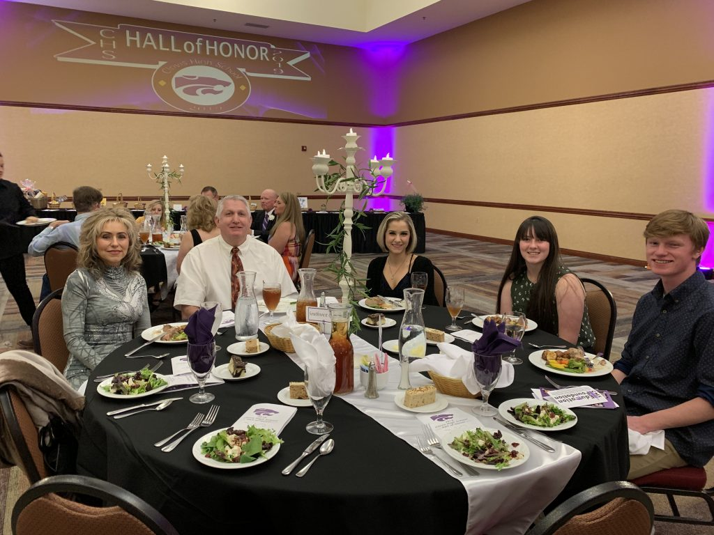 Hall of Honor 2019